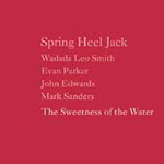 Sweetness Of The Water (CD)