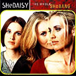 Whole Shebang (CD)