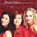 Brand New Year (CD)