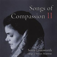 Songs Of Compassion II (CD)