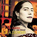 Una Sangre (One Blood) (CD)