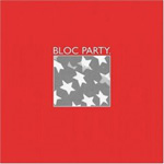 Bloc Party EP (CD)