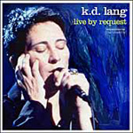 Live By Request (CD)
