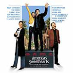 America's Sweethearts (CD)