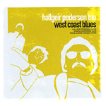 West Coast Blues (CD)