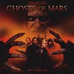 Ghosts of Mars (CD)