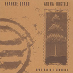 Arena Hostile (CD)