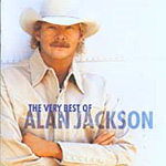 The Very Best Of Alan Jackson (CD)