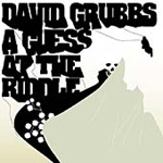 A Guess At The Riddle (CD)