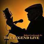 Produktbilde for The Legends Live (UK-import) (CD)