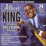 Produktbilde for The Complete King & Bobbin Recordings (USA-import) (CD)