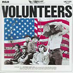 Volunteers (Remastered) (CD)
