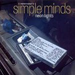 Neon Lights - Originals As Played By Simple Minds (CD)