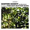 The Hot Butter Band EP (CD)