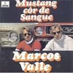 Mustang Cor De Sangue (CD)