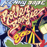 Roller Boogie 80's - Mix (CD)