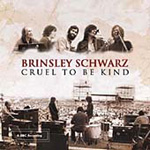 Cruel To Be Kind: BBC Recordings 1971-73 (CD)