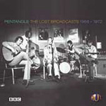 The Lost Broadcasts 1968-72 (2CD)