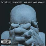Produktbilde for We Are Not Alone (USA-import) (CD)
