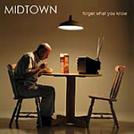 Forget What You Know (CD)