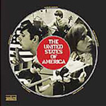 The United States Of America (CD)