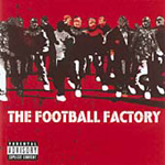 Football Factory (CD)