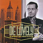 It's De Lovely - The Authentic Cole Porter Collection (CD)
