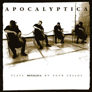 Plays Metallica By Four Cellos (CD)