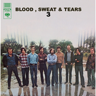 Blood, Sweat & Tears 3 (CD)