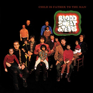 Produktbilde for Child Is Father To The Man (CD)