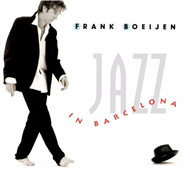 Jazz In Barcelona (CD)