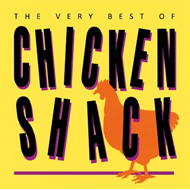 The Very Best Of Chicken Shack (CD)