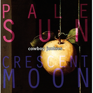 Pale Sun, Crescent Moon (CD)