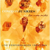200 More Miles: Live Performances 1985-1994 (2CD)