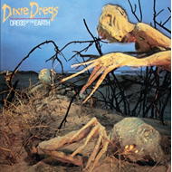 Dregs Of The Earth (CD)