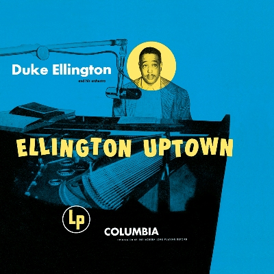 Ellington Uptown (CD)