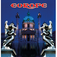 Produktbilde for Europe (CD)