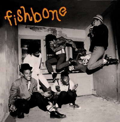 Fishbone (CD)
