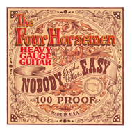 Nobody Said It Was Easy (CD)