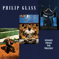 Songs From The Trilogy (CD)