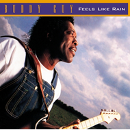 Feels Like Rain (CD)