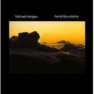 Aerial Boundaries (CD)