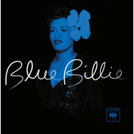 Blue Billie (CD)