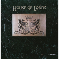 Produktbilde for House Of Lords (CD)