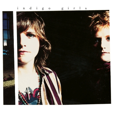 Indigo Girls (CD)