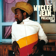 The Preacher's Son (CD)