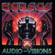 Audio-Visions (CD)