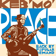 Produktbilde for Peace...Back By Popular Demand (CD)