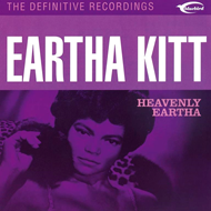 Produktbilde for Heavenly Eartha (CD)