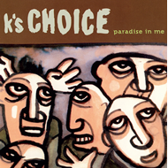 Paradise In Me (CD)